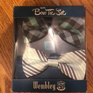Other - Wembley Bow Ties